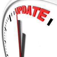 Update im Softwaregeschäft