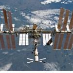 ISS-Internationale-Raumstation