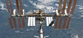 ISS-Internationale-Raumstation