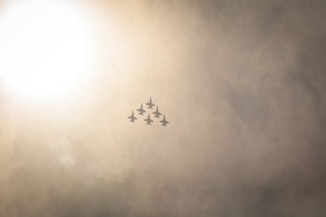 Air Force Staffel