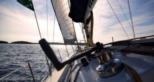 Abenteuer Segeln