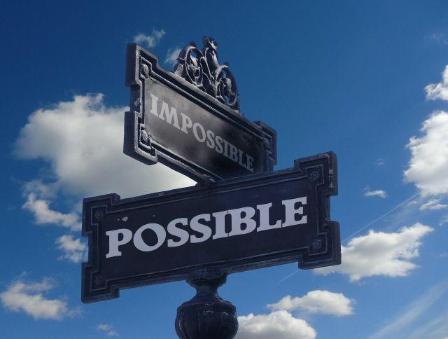 Feedback möglich oder unmöglich